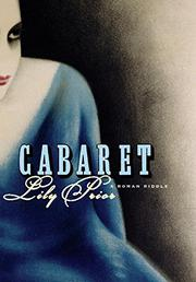 Cover art for CABARET