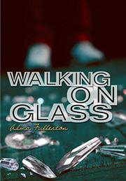 Cover art for WALKING ON GLASS