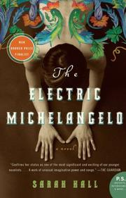 Cover art for THE ELECTRIC MICHELANGELO