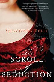 Cover art for THE SCROLL OF SEDUCTION