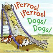 Cover art for PERROS! PERROS! DOGS! DOGS!