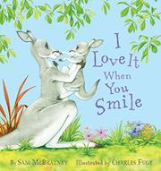 Book Cover for I LOVE IT WHEN YOU SMILE