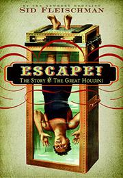 Cover art for ESCAPE!