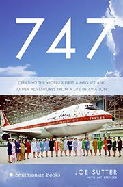 Book Cover for 747
