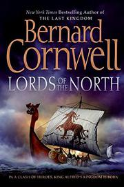 Cover art for LORDS OF THE NORTH
