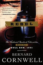 Book Cover for REBEL