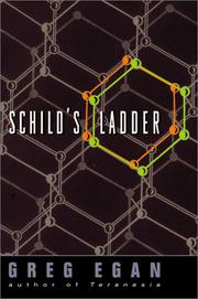 Cover art for SCHILD'S LADDER