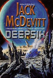 Cover art for DEEPSIX