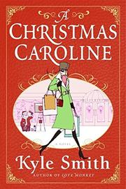 Cover art for A CHRISTMAS CAROLINE