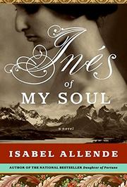 Cover art for INÉS OF MY SOUL