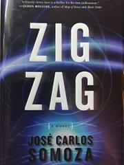 Book Cover for ZIG ZAG