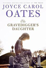 Cover art for THE GRAVEDIGGER'S DAUGHTER