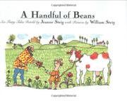 Cover art for A HANDFUL OF BEANS