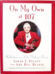 Book Cover for ON MY OWN AT 107