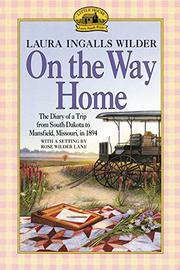 Cover art for ON THE WAY HOME