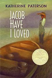 Cover art for JACOB HAVE I LOVED