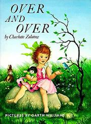 Book Cover for OVER AND OVER