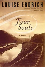 Book Cover for FOUR SOULS