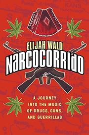 Book Cover for NARCOCORRIDO
