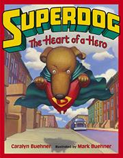 Cover art for SUPERDOG