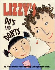 Cover art for LIZZY'S DO'S AND DON'TS