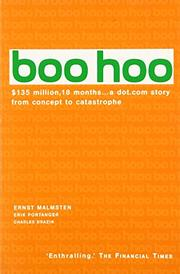 Cover art for BOO HOO