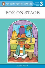 Cover art for FOX ON STAGE