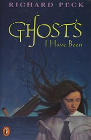 Cover art for GHOSTS I HAVE BEEN