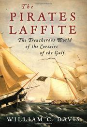 Book Cover for THE PIRATES LAFFITE