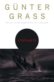 Book Cover for CRABWALK