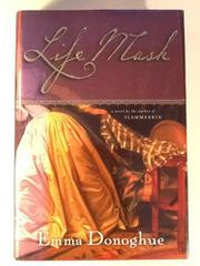 Book Cover for LIFE MASK
