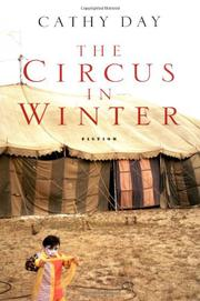 Book Cover for THE CIRCUS IN WINTER