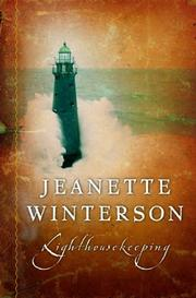 Cover art for LIGHTHOUSEKEEPING