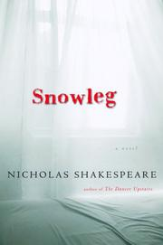 Cover art for SNOWLEG