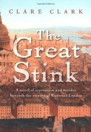 Cover art for THE GREAT STINK