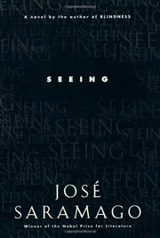 Cover art for SEEING