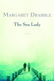 Cover art for THE SEA LADY