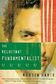Book Cover for THE RELUCTANT FUNDAMENTALIST