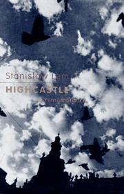 Cover art for HIGHCASTLE