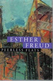 Cover art for PEERLESS FLATS