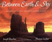 Cover art for BETWEEN EARTH AND SKY