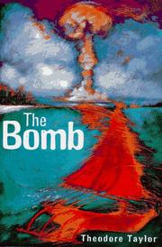 Cover art for THE BOMB