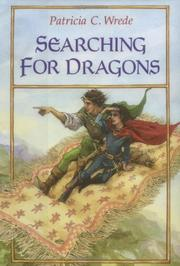 Cover art for SEARCHING FOR DRAGONS