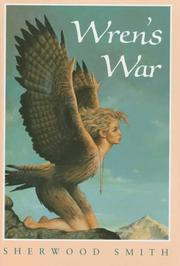 Cover art for WREN'S WAR
