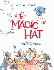 Cover art for THE MAGIC HAT