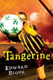 Book Cover for TANGERINE