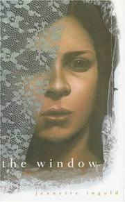 Book Cover for THE WINDOW