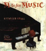 Book Cover for M IS FOR MUSIC