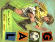 Book Cover for GOAL