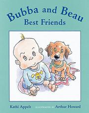 Cover art for BUBBA AND BEAU, BEST FRIENDS